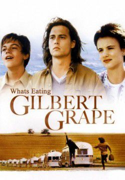 cover What's Eating Gilbert Grape