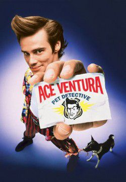 cover Ace Ventura: Pet Detective