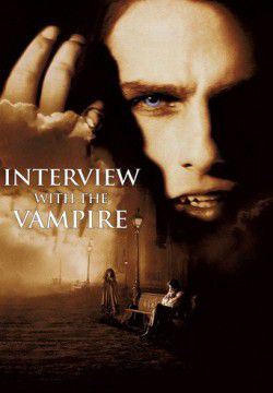 cover Interview with the Vampire