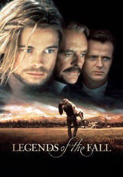 cover Legends of the Fall