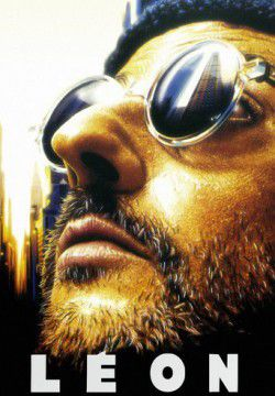 cover Leon: The Professional