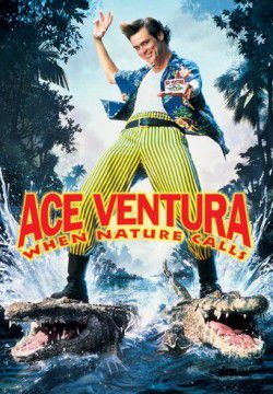 cover Ace Ventura: When Nature Calls