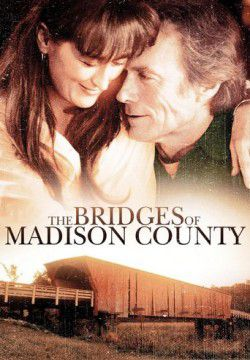 cover The Bridges of Madison County