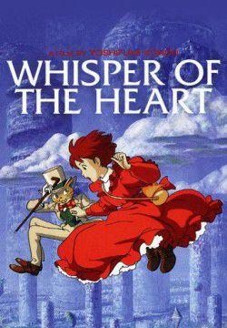 cover Whisper of the Heart