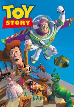 cover Toy Story
