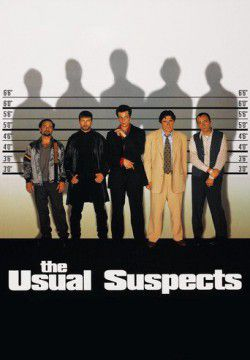 cover The Usual Suspects