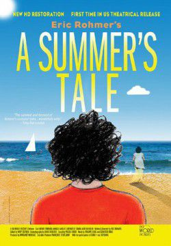cover A Summer's Tale