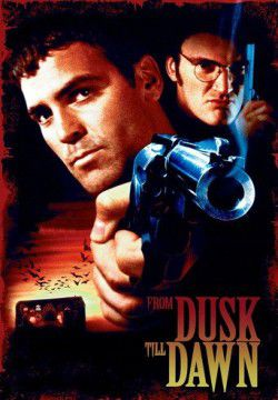 cover From Dusk Till Dawn