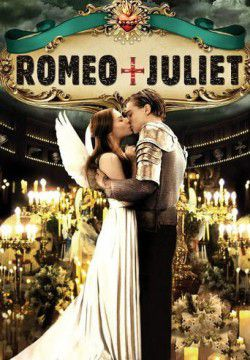 cover Romeo + Juliet