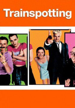 cover Trainspotting