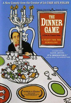 cover The Dinner Game