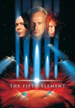 cover The Fifth Element