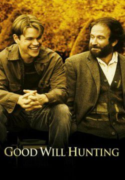 cover Good Will Hunting
