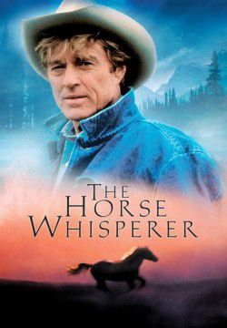 cover The Horse Whisperer