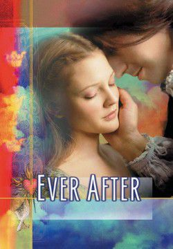 cover Ever After: A Cinderella Story