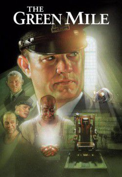 cover The Green Mile
