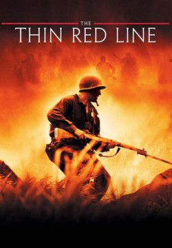 cover The Thin Red Line