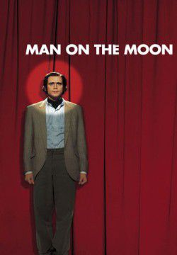 cover Man on the Moon