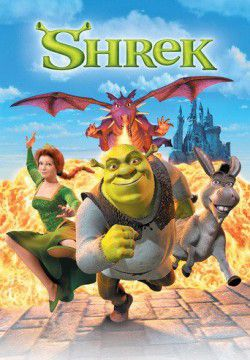 cover Shrek