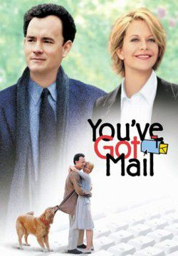 cover You've Got Mail