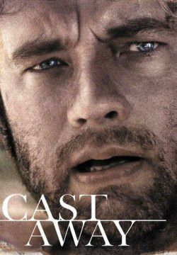 cover Cast Away