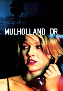 cover Mulholland Drive