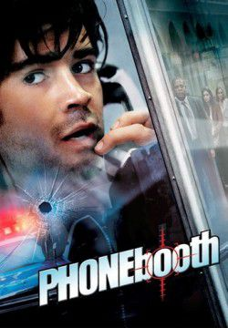 cover Phone Booth