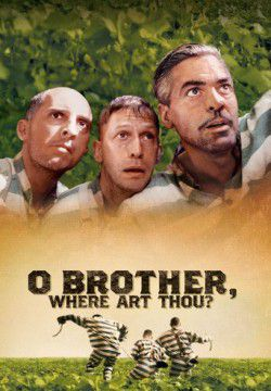 cover O Brother, Where Art Thou?