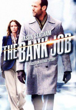 cover The Bank Job