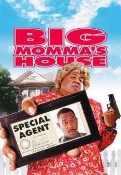cover Big Momma's House