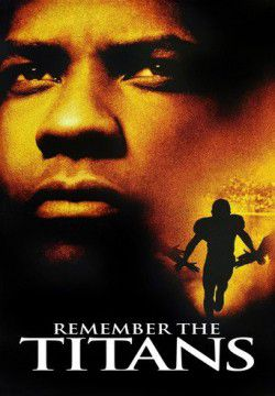 cover Remember the Titans