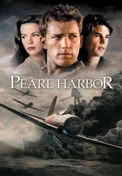 cover Pearl Harbor