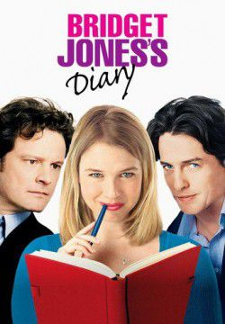cover Bridget Jones's Diary