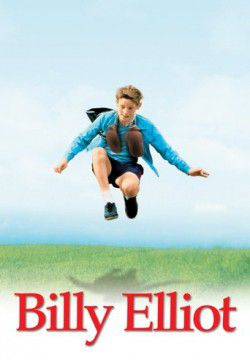 cover Billy Elliot