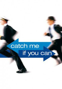 cover Catch Me If You Can