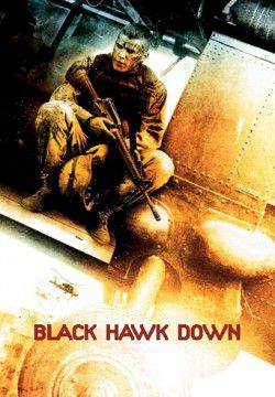 cover Black Hawk Down
