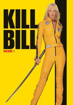 cover Kill Bill: Vol. 1
