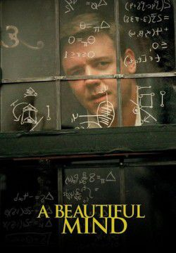 cover A Beautiful Mind