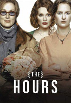 cover The Hours