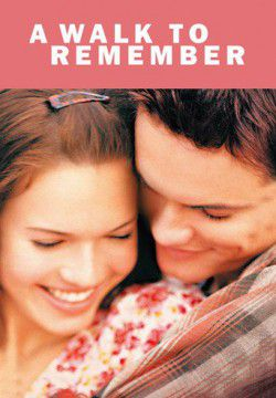 cover A Walk to Remember