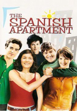 cover The Spanish Apartment