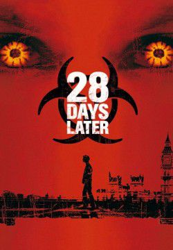 cover 28 Days Later...
