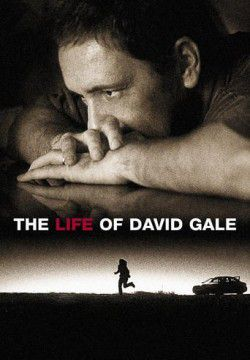 cover The Life of David Gale