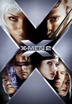 cover X2: X-Men United