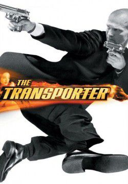 cover The Transporter