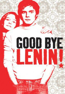 cover Good bye, Lenin!
