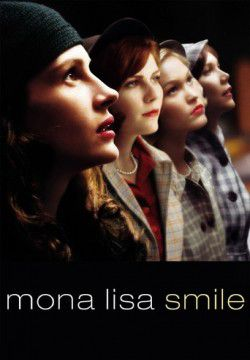 cover Mona Lisa Smile