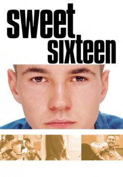 cover Sweet Sixteen