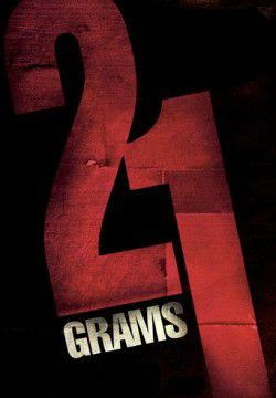 cover 21 Grams