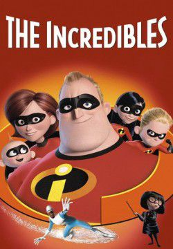 cover The Incredibles